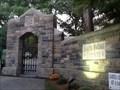Image for Sleepy Hollow Cemetery - Sleepy Hollow, NY