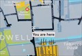 Image for You Are Here - Wapping Lane, London, UK