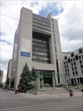 Image for The Michener Institute  -  Toronto, Ontario