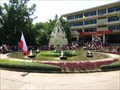 Image for Business/Law Fountain, Hat Yai University—Songkha, Thailand.