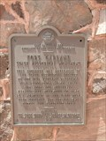 Image for Fort Garland State Historical Monument - Fort Garland, CO