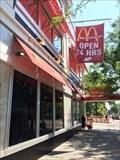 Image for McDonald's - Wifi Hotspot - New York, NY