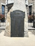 Image for Sacred to the Memory of the Men of Harford County - Bel Air, MD