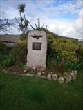 "Image for Cyril Richard ""Rick"" Rescorlas Memorial Hayle, Cornwall,UK"
