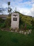"Image for Cyril Richard ""Rick"" Rescorlas Memorial Hayle, Cornwall,UK"