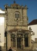 Image for Capela dos Coimbras - Braga, Portugal