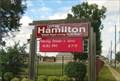 Image for City of Hamilton - Hamilton, AL