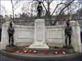Image for The Rifle Brigade Memorial - Grosvenor Gardens, London, UK