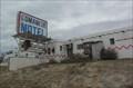 Image for Comanche Motel - Fort Stockton, TX