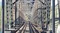 Image for BNSF Railway Bridge - 1940 - Kettle Falls, WA