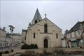 Image for L'Eglise Notre-Dame - Chauvigny, France