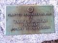 Image for Rotary Plaque - Winter Park, Florida, USA.