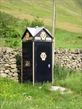Image for Dunmail Raise AA Box, Cumbria