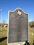 Image for Hometown of Mrs. Lyndon B. Johnson