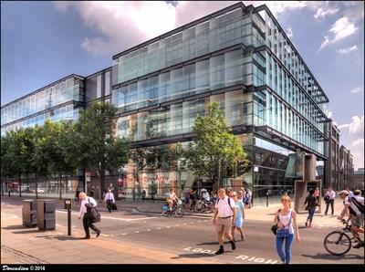 Army International Headquarters (London, UK) - Salvation Army ...