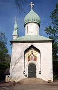 Image for Assumption of the Blessed Virgin Mary (Zesnuti presvate Bohorodice) - Prague, Czech Republic