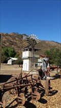 Image for Historical Park Windmill - Tres Pinos, CA