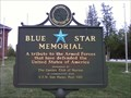 Image for Blue Star Memorial - Marion National Cemetery - Marion, IN