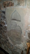 Image for Piscinas - All Saints - Cadeby, Leicestershire.