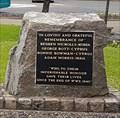 Image for Reuben Nicholls - Korea Memorial, Memorial Square - Coalville, Leicestershire