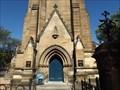 Image for St John's Church - Darlinghurst, NSW, Australia