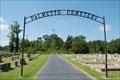 Image for Palmetto Cemetery - Walker, LA
