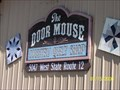 Image for The Door Mouse