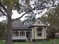 Image for Richard E. and Ella Sodke Kloepper House - New Braunfels, TX