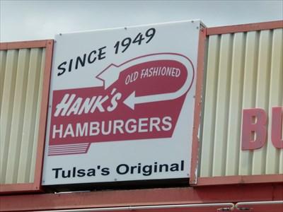 veritas vita visited Hank