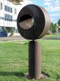 Image for (Cylinder Post), Colorado State University Pueblo - Pueblo, CO