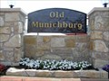Image for Old Munichburg Historic District, Jefferson City, Missouri