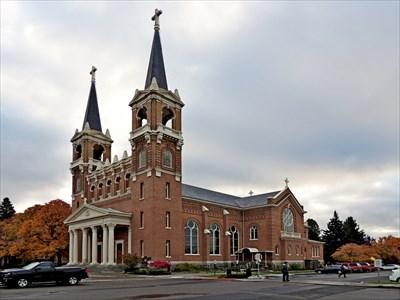 Catholic Churches Spokane Wa Pics