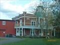 Image for Victorian house, on de la  Chèvrerie road-L'Acadie.Québec,Canada