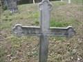 Image for Heinricke Haas - Ebenezer (Old) Cemetery - near Gerald, MO