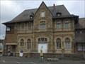 Image for Former Train Station Bad Neuenahr-Ahrweiler - Rheinland-Pfalz / Germany