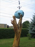 Image for Earth Globes - Linwell and Lake, St. Catharines ON