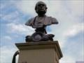 Image for Joseph Lister Statue - Portland Place, London, UK