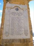 Image for Dorsetshire Regiment in Malta - Valletta, Malta