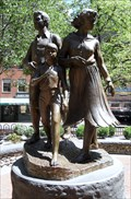 Image for Boston Irish Famine Memorial -  Boston, MA