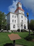 Image for Oregon's OLDEST Court House Still in use - Corvallis, OR