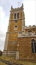 Image for Bell Tower - St Egelwin the Martyr - Scalford, Leicestershire
