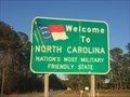 Image for Welcome to NC! - Little River, SC