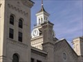Image for Knox County Courthouse  -  Vincennes, Indiana