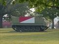 Image for M-113 Armored Personnal Carrier - Henderson TN