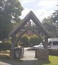 Image for Lychgate - St John the Baptist - Bredgar, Kent