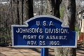 Image for Johnson's Division - Right flank - Chickamauga National Battlefield