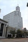Image for Lamar Life Building -- Smith Park Architectural District -- Jackson MS