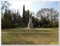 Image for Monument aux morts de Grabels - Grabels, France