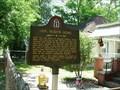 Image for Last Home of Last Civil War Veteran From Georgia