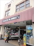 Image for Galactic Comics  -  San Diego, CA